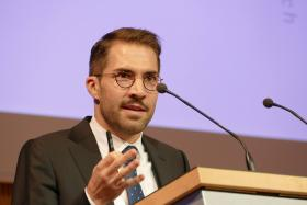 Martin C. Schmalz