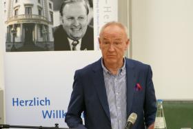 Meinhard Schmidt-Degenhard