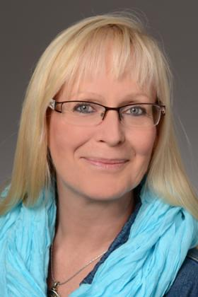 Prof. Dr. Susanne Schröter
