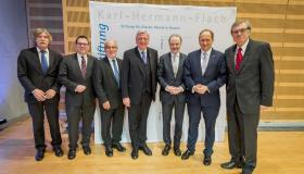 Jubiläum 40 Jahre KHF-Stiftung