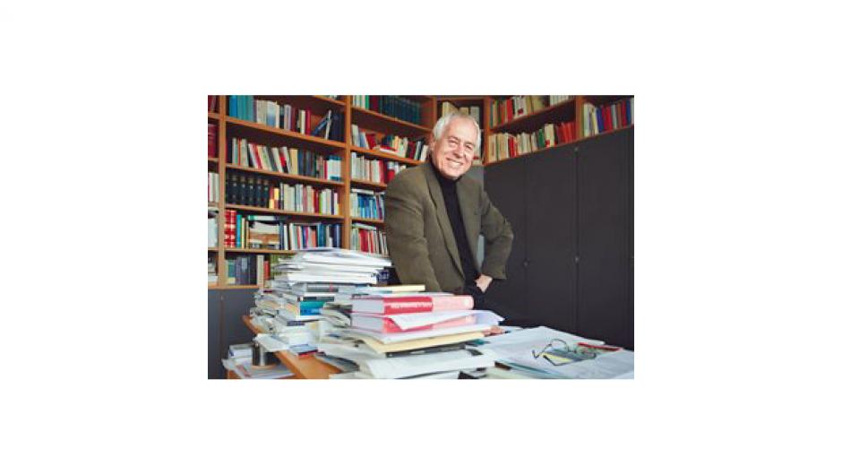 Univ.-Prof. Dr. Jürgen W. Falter