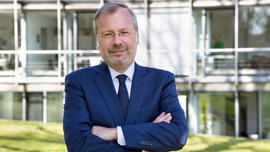 Steffen Saebisch
