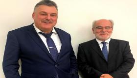 Stabwechsel bei der Karl-Hermann-Flach-Stiftung
